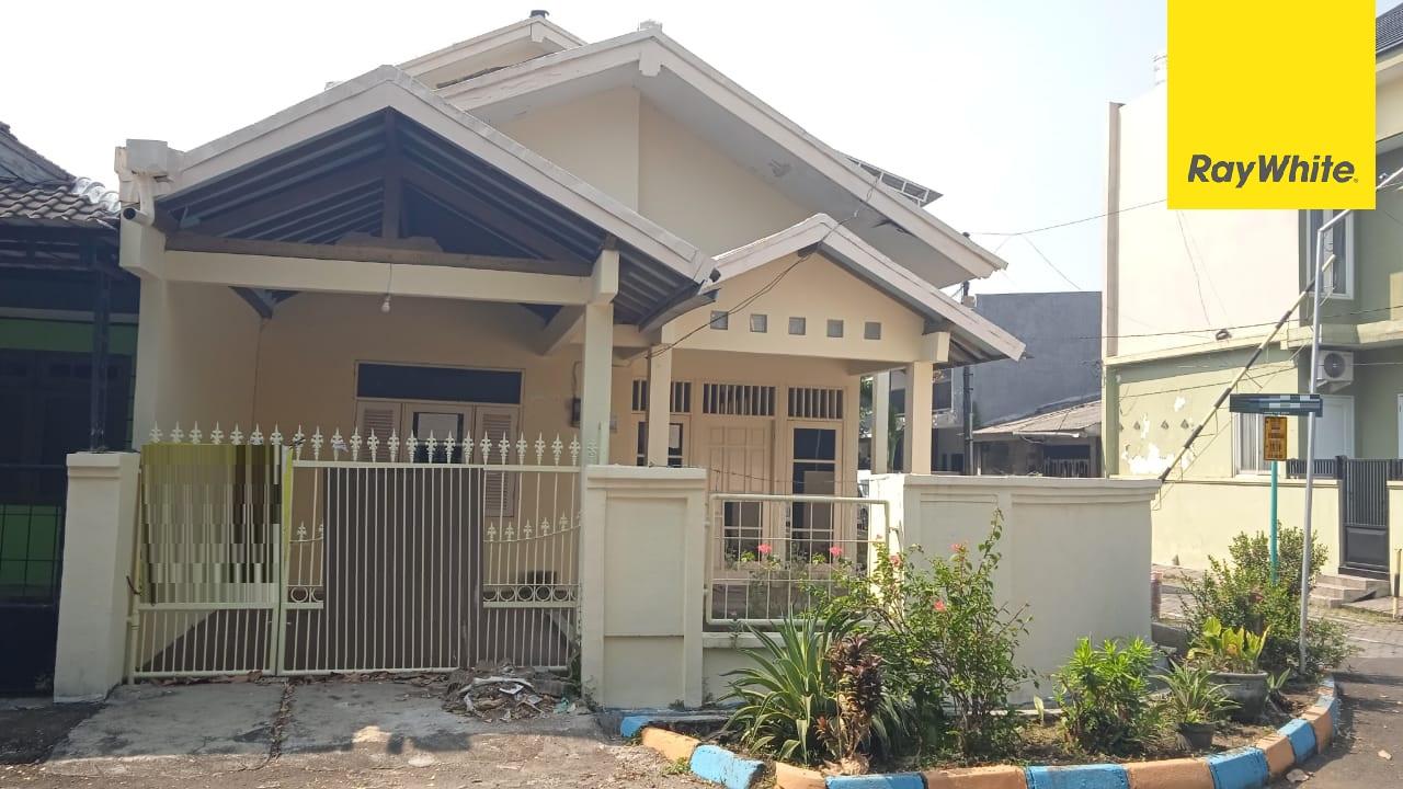 Rumah Dijual Lembah Harapan Pinus Asri Lidah Wetan Surabaya
