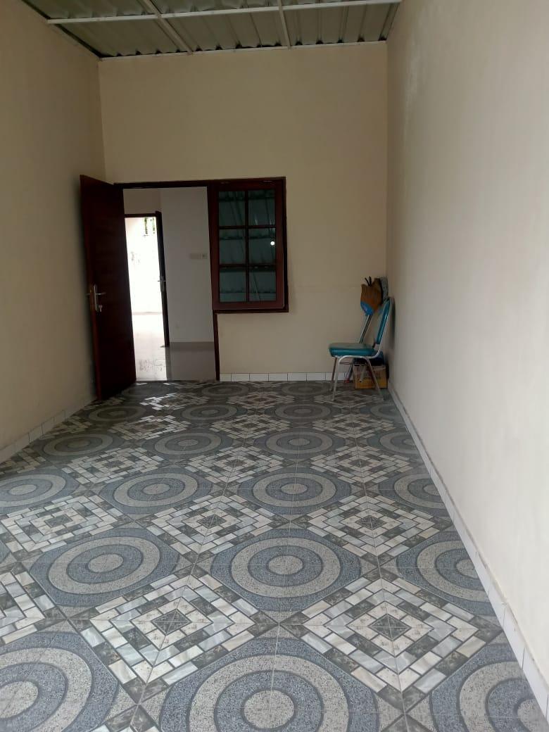 Rumah Puri Lidah kulon wiyung murah dan siap huni