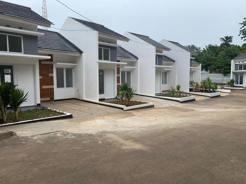 Jual Rumah di Tajur Halang Sun Mansion Bogor AG1781