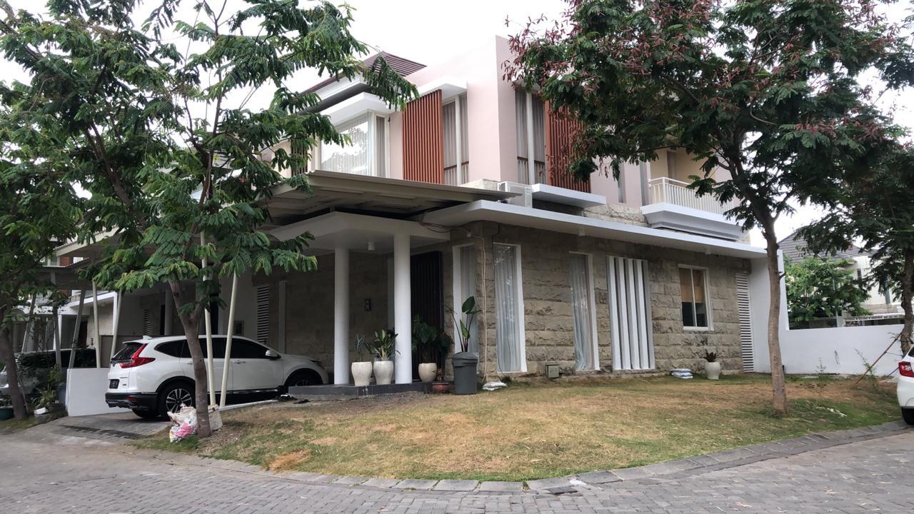 Citraland, The GreenLake Surabaya ~ Stylishly, Green and Comfy