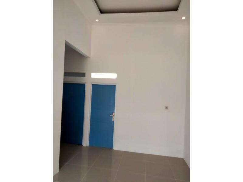 Perumahan Makmur Indah Residence di Tajurhalang Bogor MD834