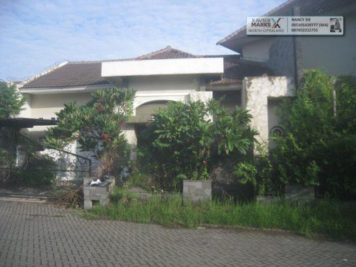 Mutiara Regency Sidoarjo - Rmah Mewah Hitung Tanah