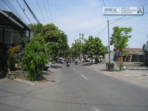 TANAH DIJUAL Raya Menanggal Gayungan Surabaya
