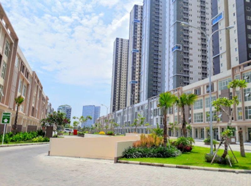 Jual Rugi Apartemen di Surabaya Tipe Studio PR1796