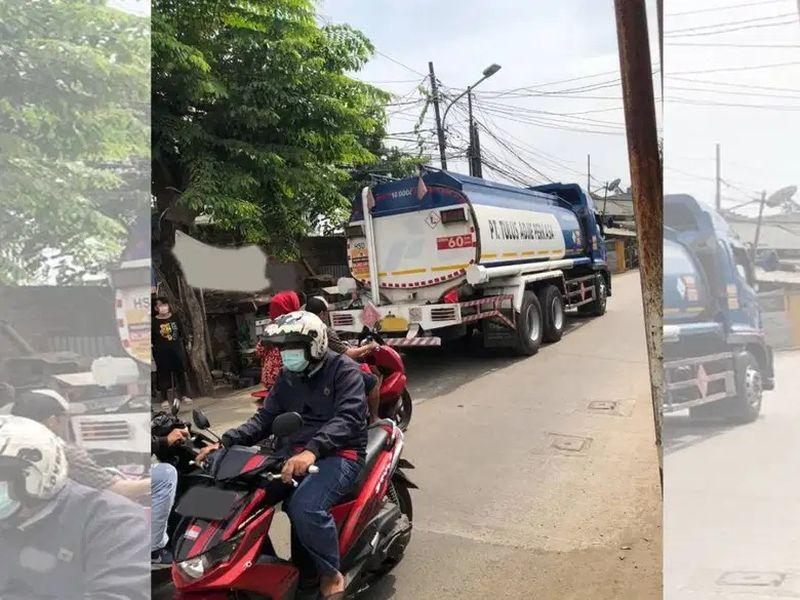 Jual Gudang Hitung Tanah Saja di Rorotan Cilincing Jakarta