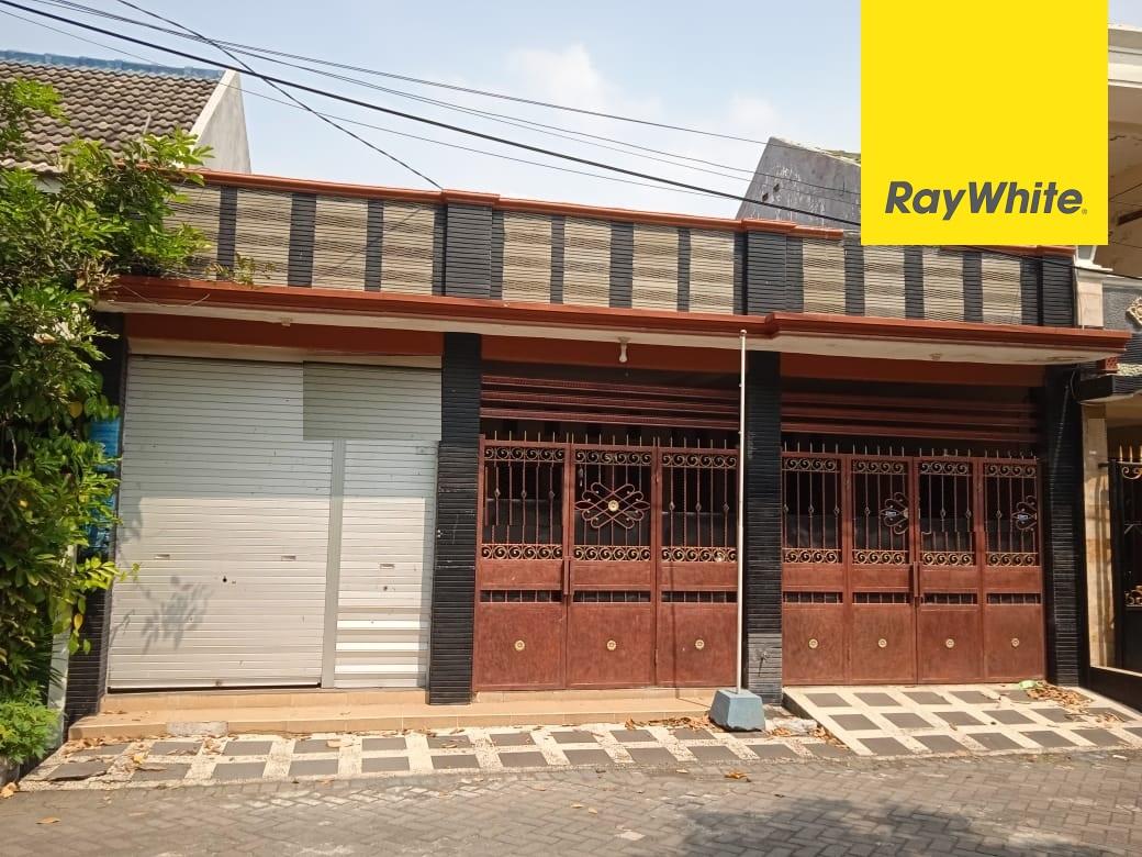 Rumah Dijual Gunung Sari Indah Surabaya