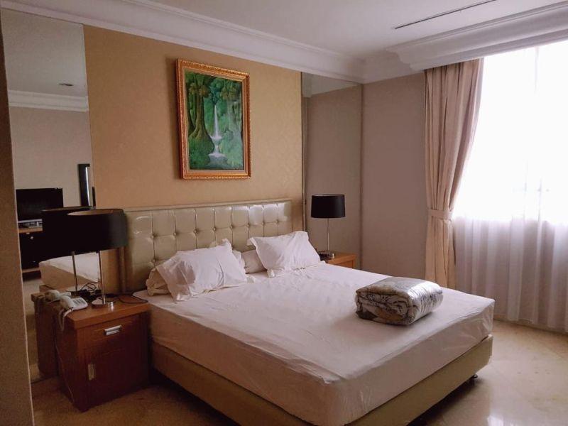 For Sale, Apartment Simprug Teras, South Jakarta, 4BR AG1761