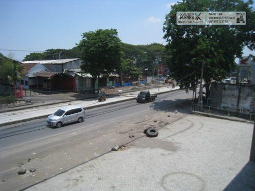 Raya Malang Gempol Kejapanan Pasuruan, Strategis