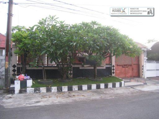 Taman Pondok Indah Surabaya - Contemporary Home