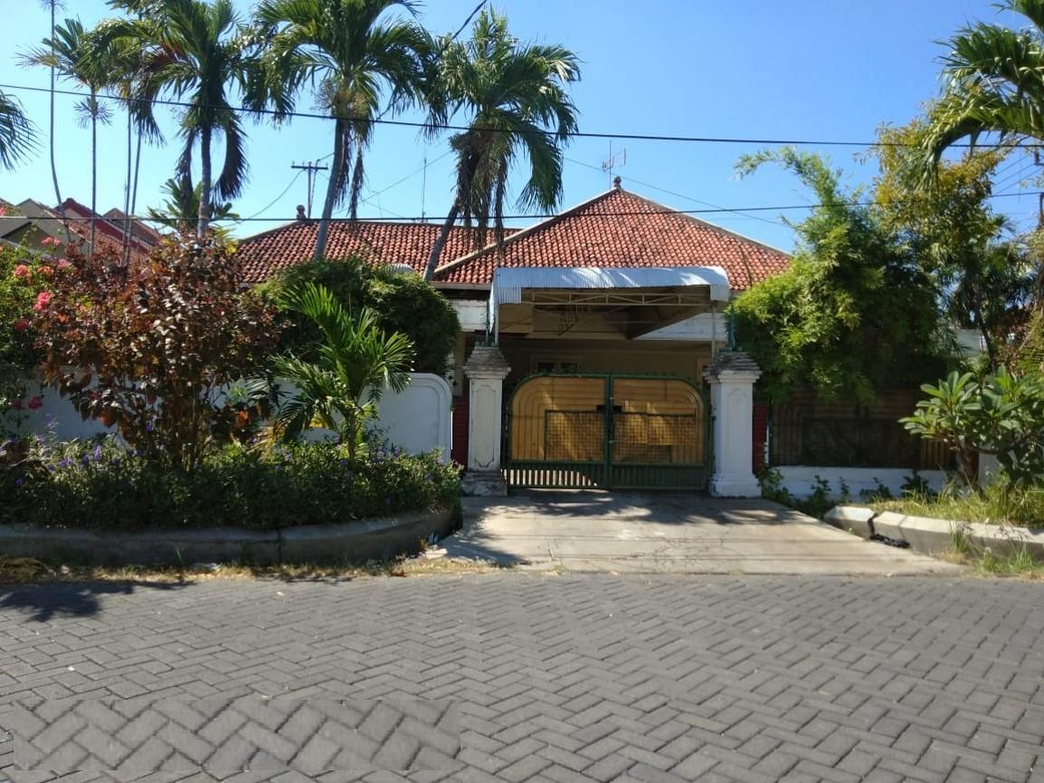 Rumah Dijual di Surabaya Pusat