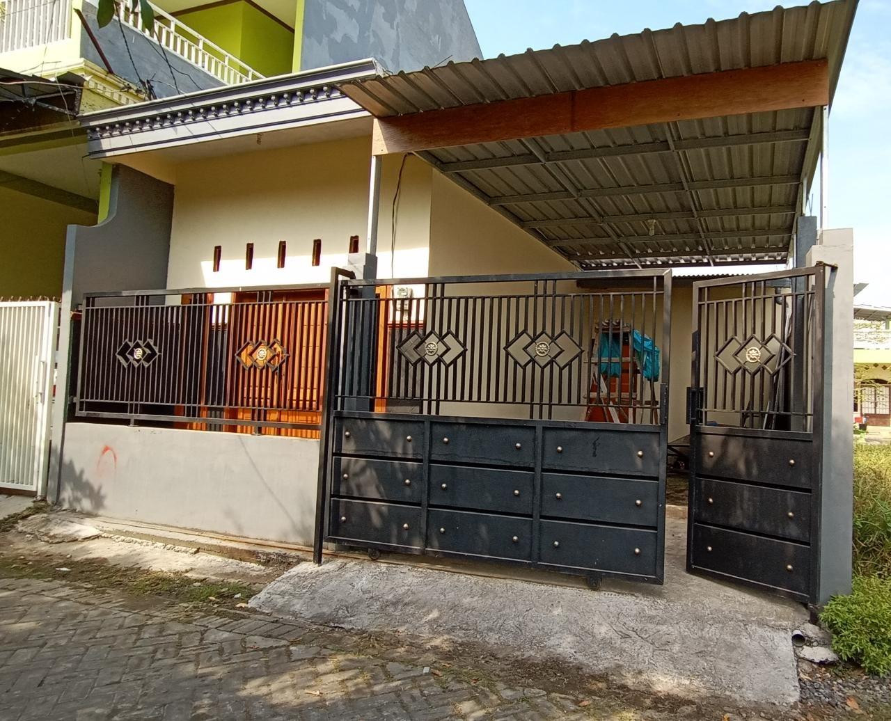 Rumah Dijual Sukodono Sidoarjo