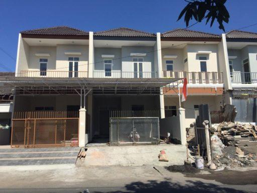 Rumah Dijual Kutisari Indah Utara Surabaya