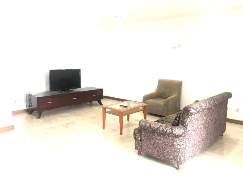 Jual Cepat Apartemen Emerald TB Simatupang, 2+1 BR AG1762