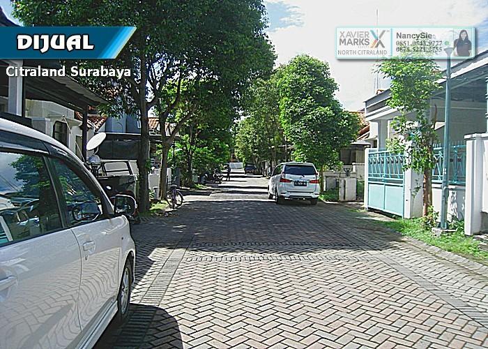 Citraland Surabaya, Menawan dan SiapHuni.