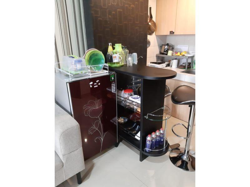 Dijual Apartemen Grand Icon Caman Pondok Gede, Tipe 2BR PR1773