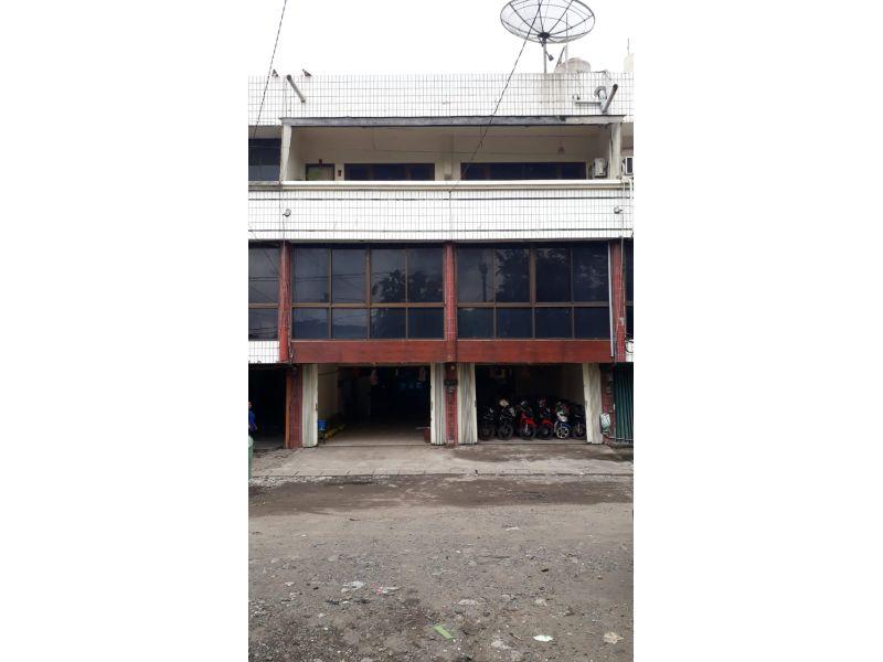 Dijual Ruko 4 Lantai Strategis di Ruko Tanjung Batu, Surabaya