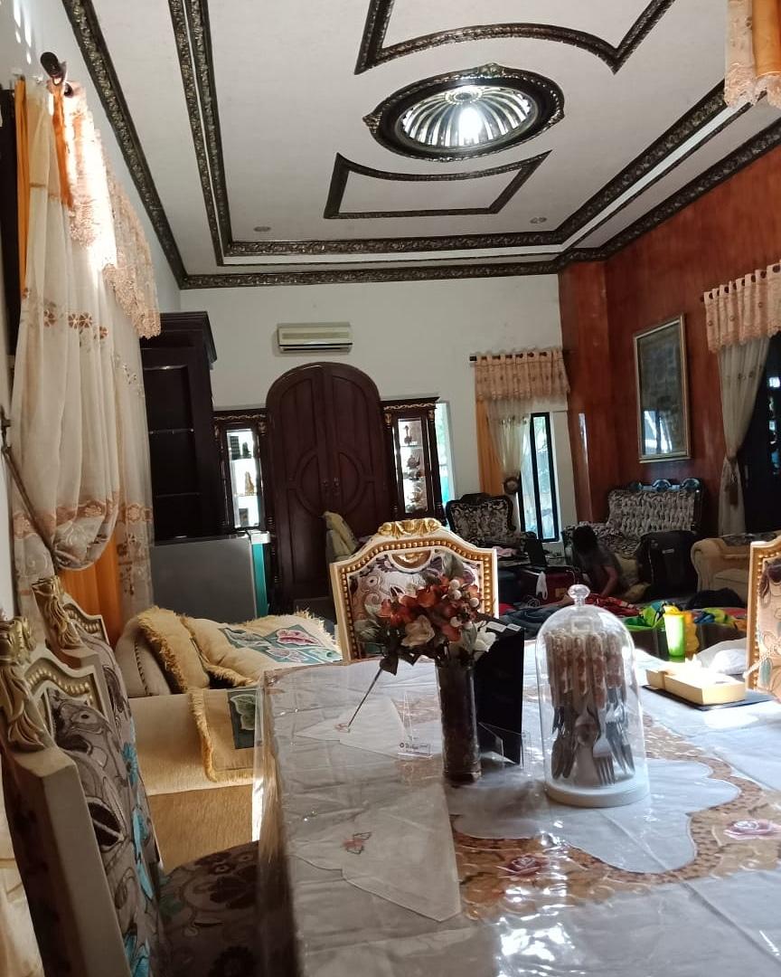 Rumah Wonorejo Rungkut Murah Eks Workshop