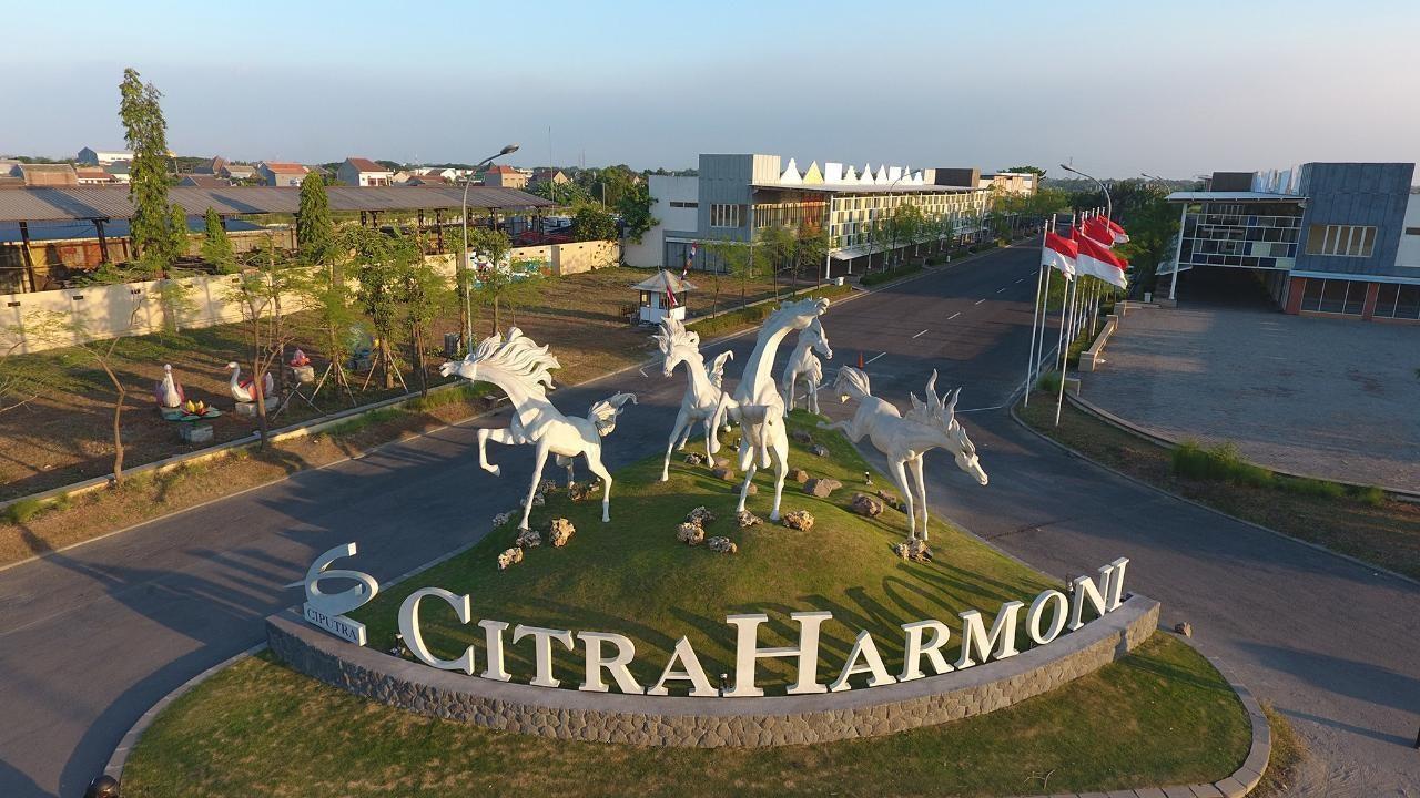 RUMAH MURAH CITRA HARMONI 20 MENIT KE MALL CITO