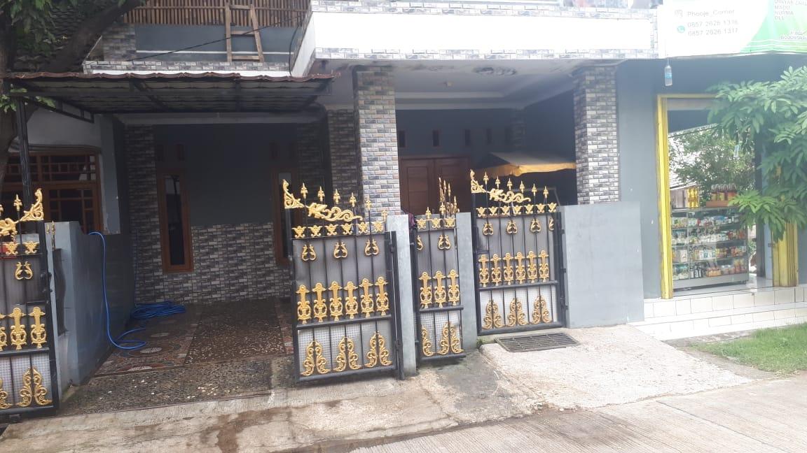 Disewakan Rumah Tinggal di bekasi