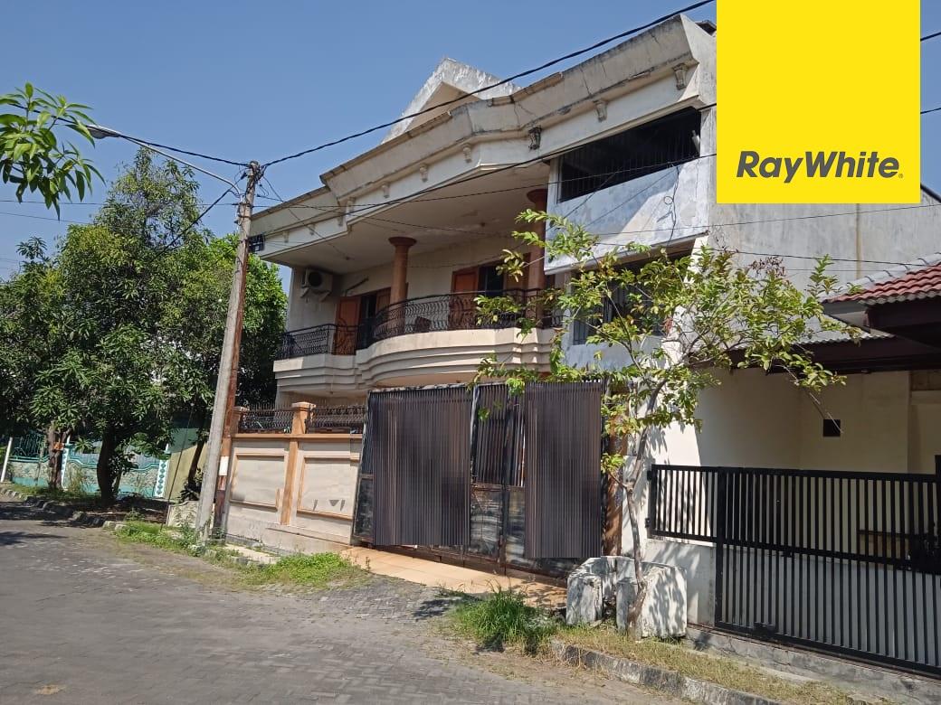 Rumah Dijual Permata Safira Regency Surabaya