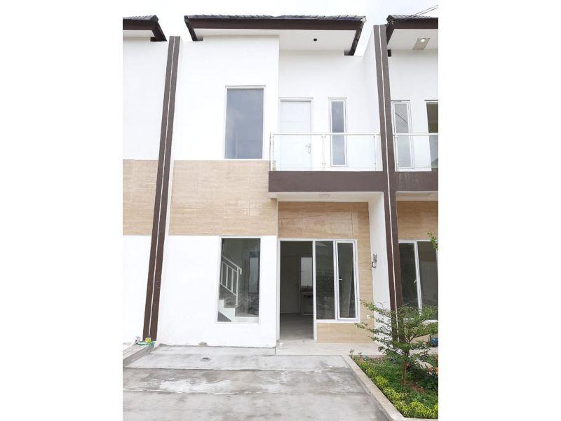 Dijual Rumah 2 Lantai Brand New di Villa Menjangan Bintaro