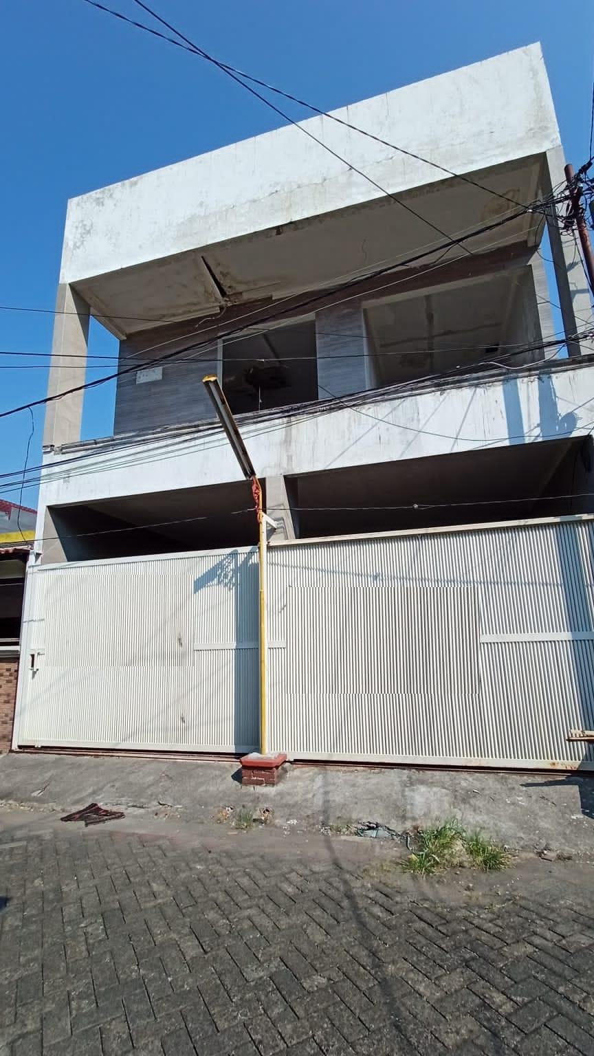 Rumah Dijual Mulyosari Tengah Surabaya