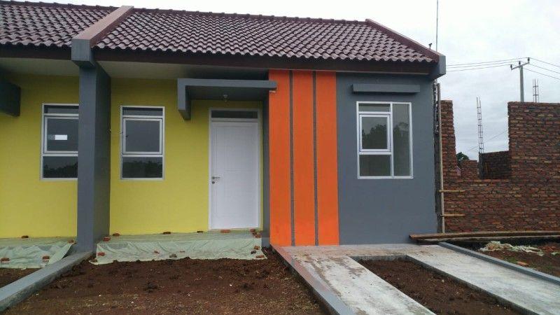 Kirana Gardenia Ciomas, Rumah Minimalis Baru di Ciomas Bogor MD74