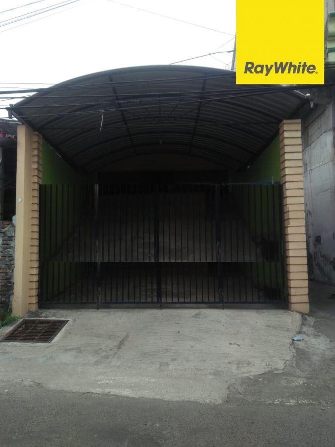 Rumah Dijual di Wonosari Kidul Surabaya