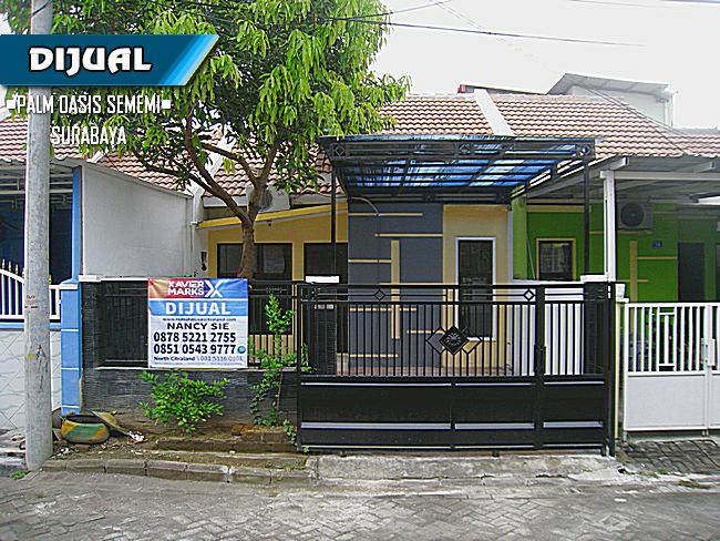 Palm Oasis, Sememi, Benowo, Surabaya - Inspiring Homes