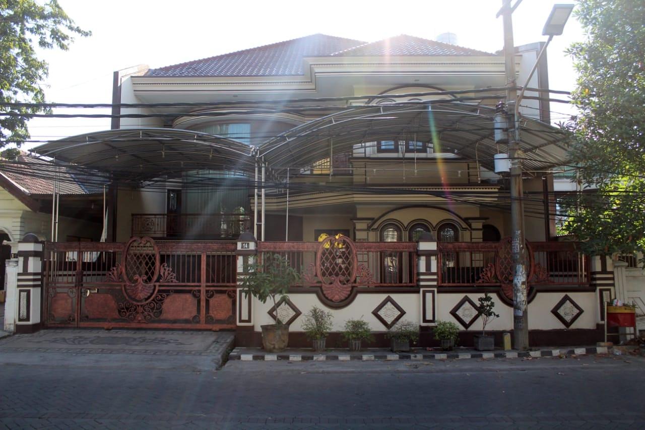 Rumah Panjang Jiwo Permai Istimewa Fully Furnished Siap Huni