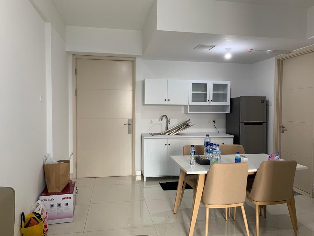 Apartemen La Ritz Mansion, Pakuwon Indah, Surabaya