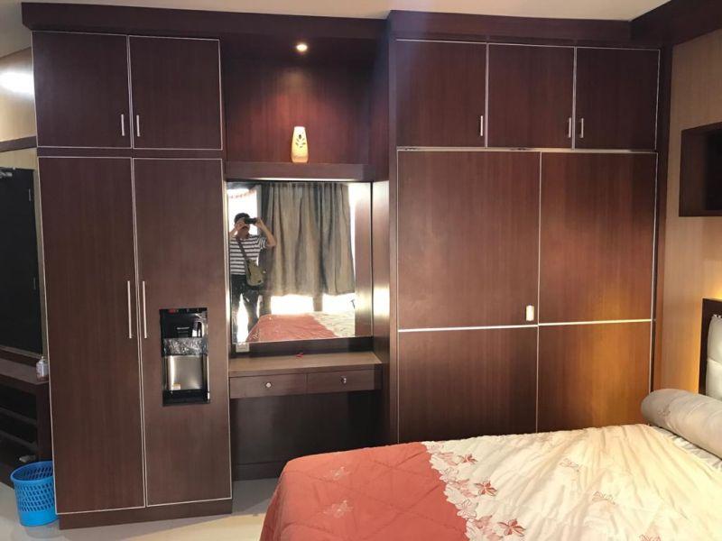 Dijual Apartemen Tamansari Semanggi Gatot Subroto, Tipe Studio PR