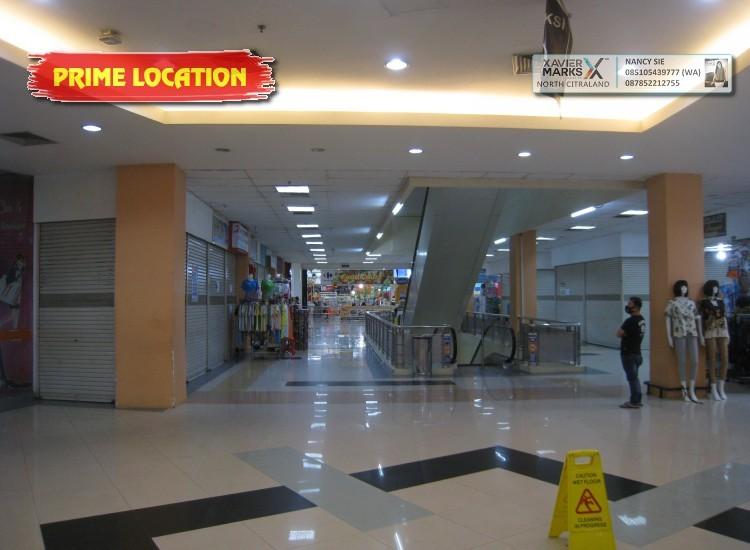ITC Surabaya Mega Grosir - Corner Site at Prime Location