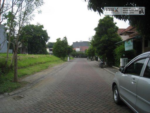 Citraland Internasional Village Surabaya - Hook